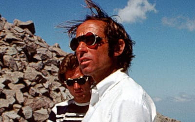 Yvon Chouinard À l'avant-garde